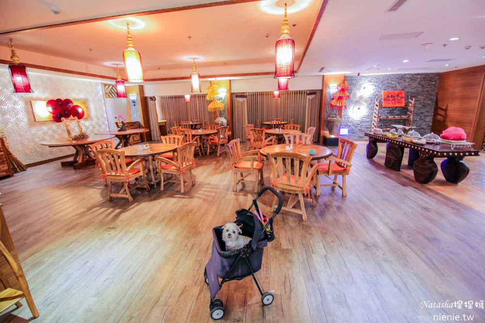 寵物友善飯店 墾丁福華villa~露天個人泳池 寵物能自由進出健身房餐廳