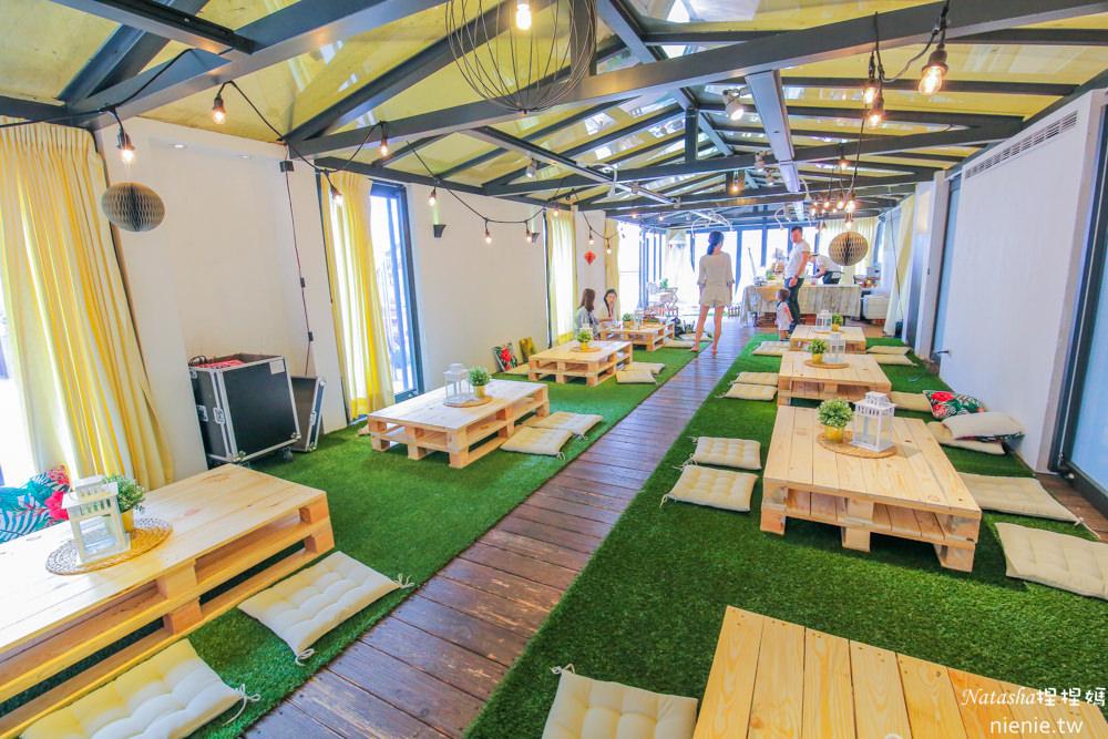 野餐餐廳 Luluyelife Café 璐露野生活野餐餐廳~網美最愛造型泳圈野餐主題