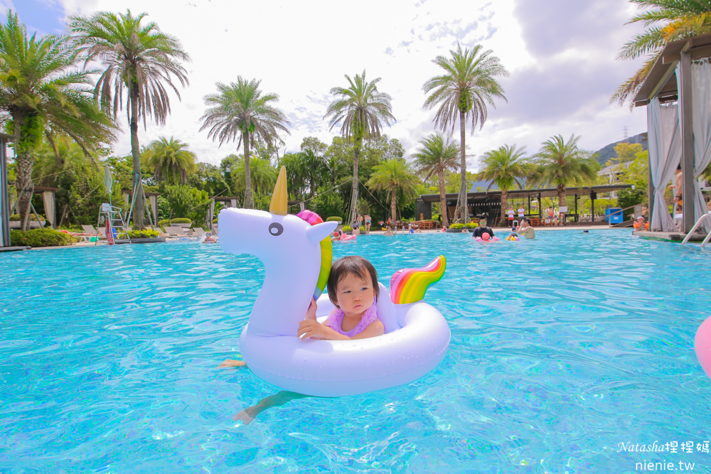 親子飯店│桃園大溪笠復威斯汀度假酒店westin~親子度假勝地媲美國外泳池飯店
