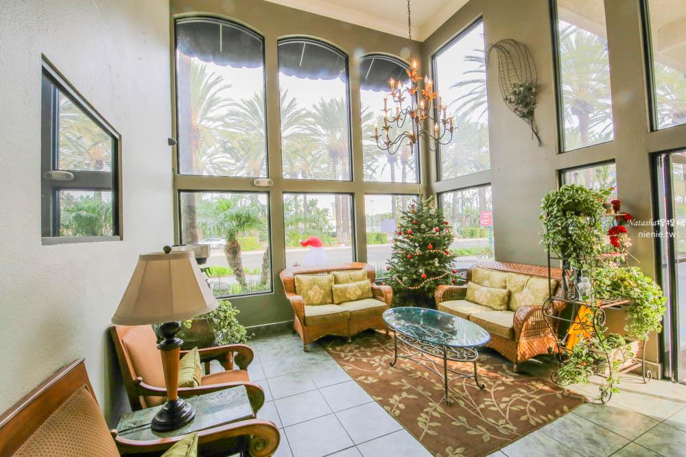 加州迪士尼飯店 Alamo Inn and Suites~網路評價超高、便宜高品質附車位