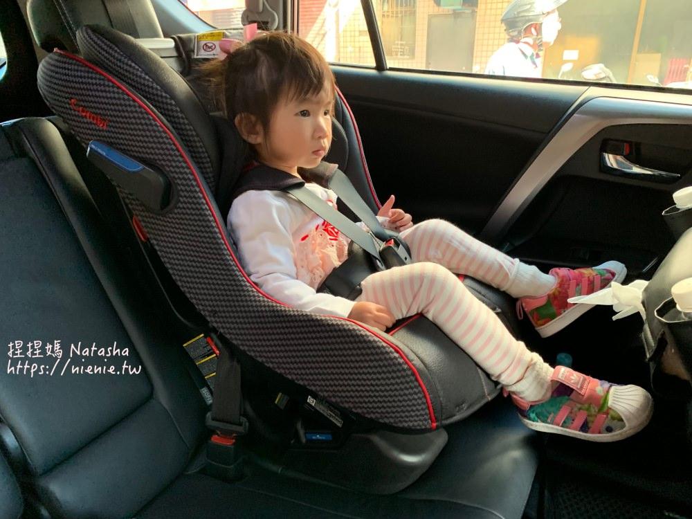 Uber寶寶優步 親子家庭必備。配有Combi兒童安全座椅的叫車服務