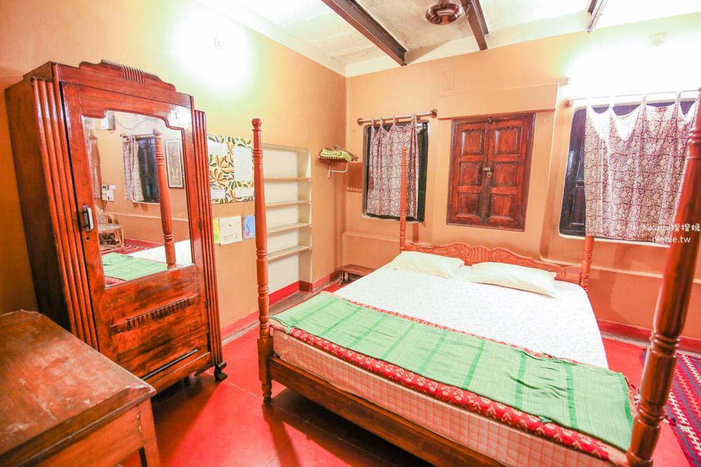 恆河住宿 印度瓦拉納西│Ram Bhawan Residency~恆河旁便宜盪鞦韆民宿