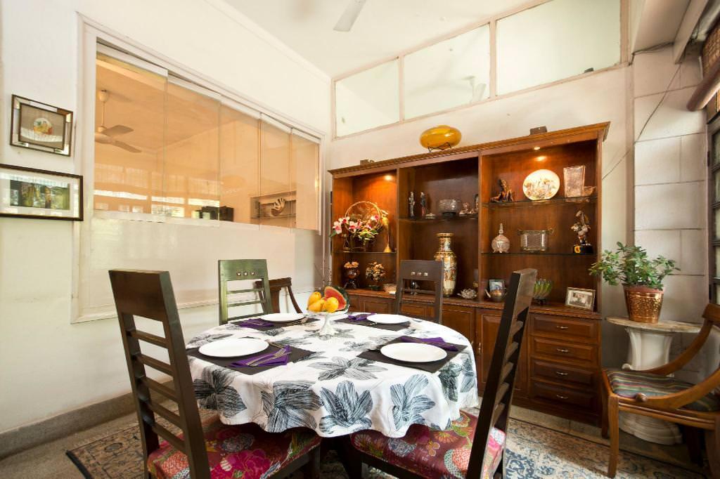 德里胡馬雍陵住宿 Trendy Bed and Breakfast and Service Apartments