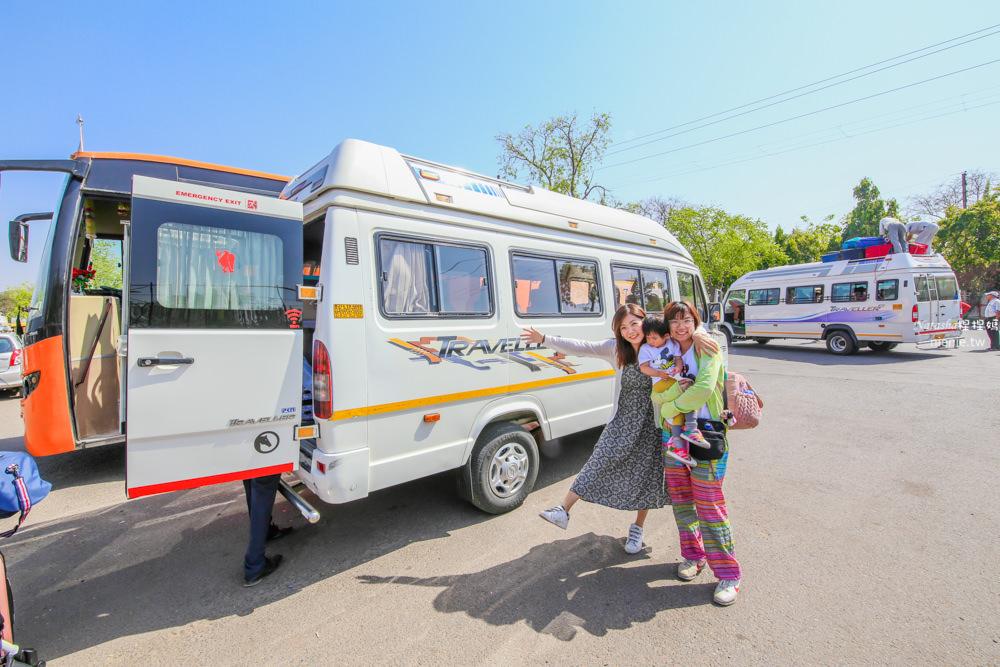 印度包車推薦│Narendra包車服務~守時負責服務好不額外加購物行程