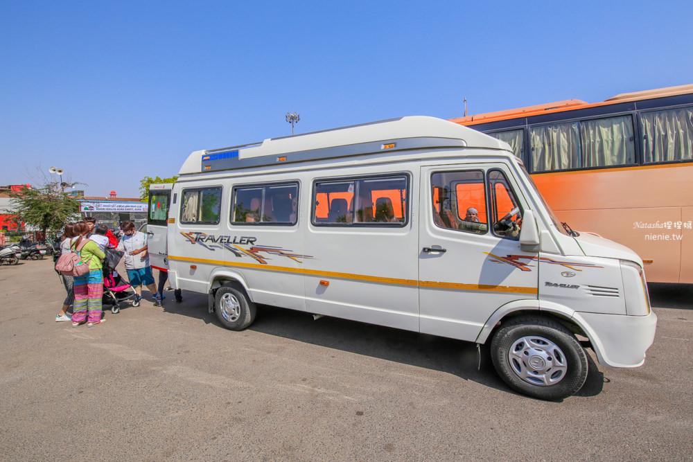 印度包車推薦 網路推薦的優質包車司機總整理 大推守時服務好的Narendra