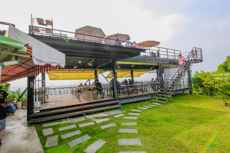 台南景觀餐廳 寵物友善餐廳│174翼騎士驛站 174cafe'~爆紅透明天空步道