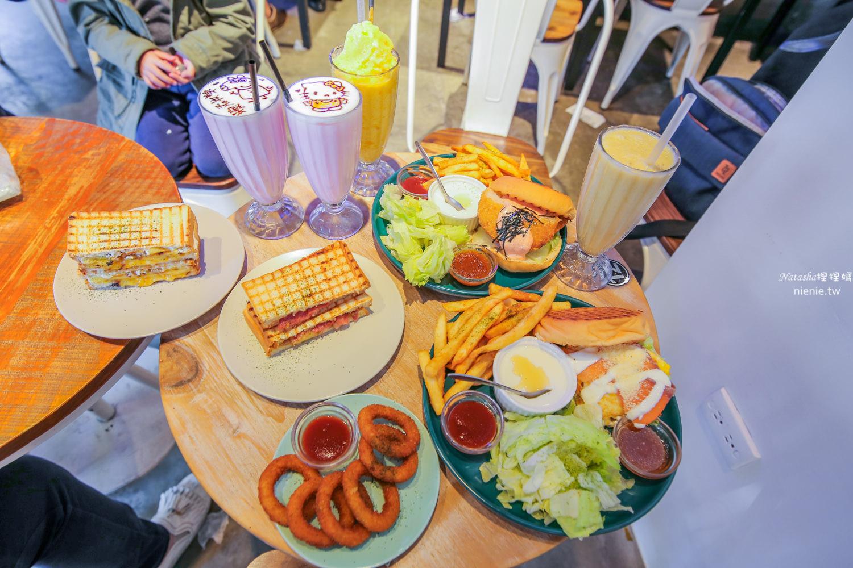 寵物友善餐廳│宜蘭礁溪美食│初 firstday food 早午餐~平價好吃礁溪最棒早午餐