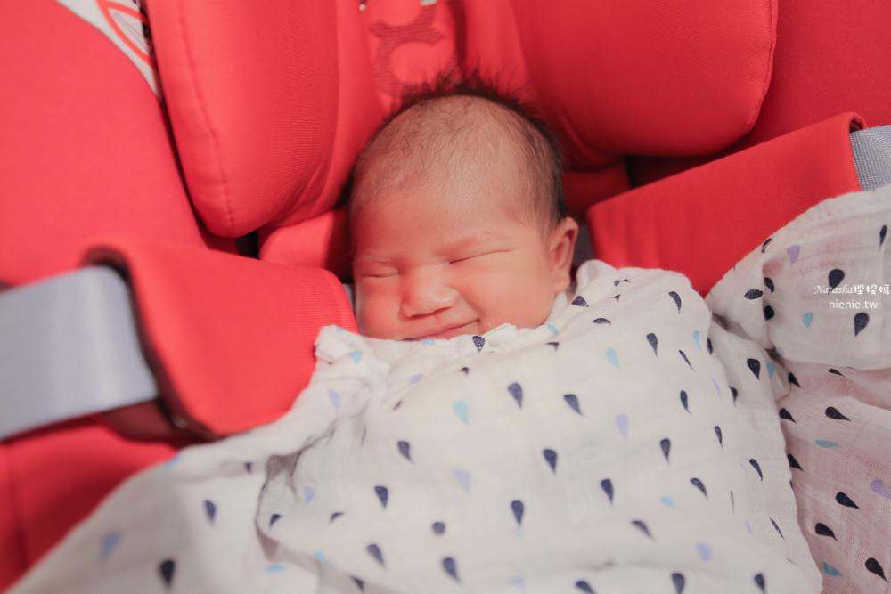 包巾推薦 德國LASSIG超柔手感竹纖維嬰兒包巾毯~育兒神器 哄睡安撫必備