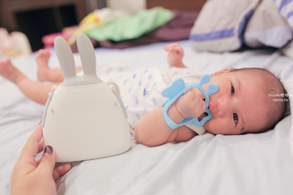 固齒器推薦 韓國 MAMA's TEM 胖蜜蜂固齒器~鬆手也不會掉 新生兒也適用