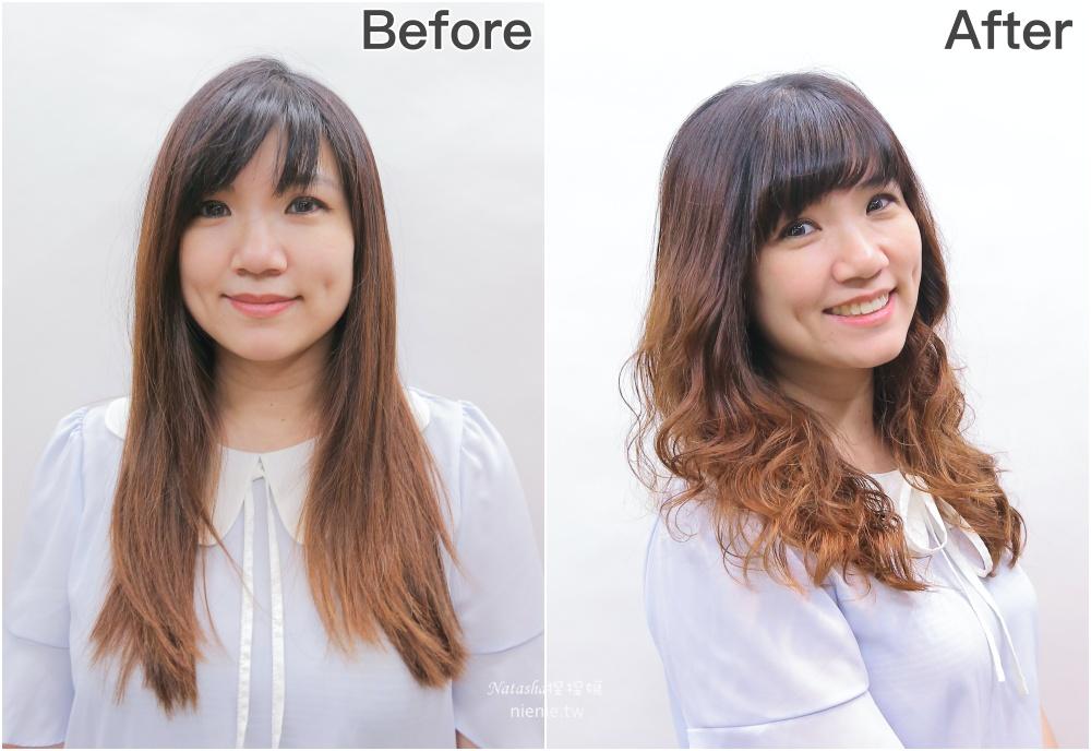 燙髮造型推薦 勞倫斯 Lawrence Salon~溫塑燙捲度超持久的接髮權威髮廊