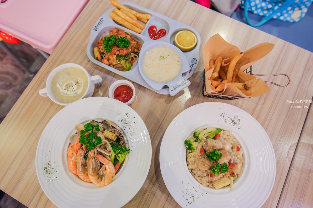 基隆美食 美有計劃 Cafe ~基隆廟口必吃舒芙蕾及海鮮。IG必拍網美咖啡廳
