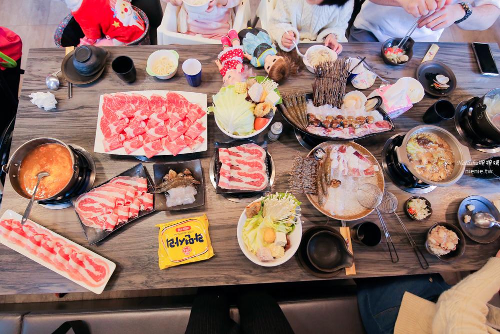 宜蘭寵物友善餐廳 熊飽鍋物~兒童遊戲室 提供多種鍋底 打卡及壽星送肉