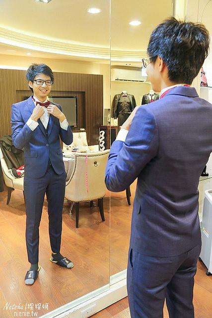 婚禮│西裝挑選│凡登西服~英國式合身版型西裝禮服租借首選也可選擇手工量身訂制專屬特色西裝25