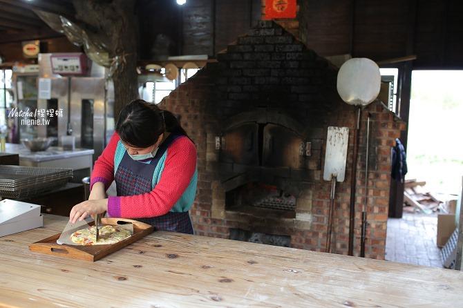 寵物友善餐廳│新竹東區美食│薪石窯~日式建築新竹十大伴手禮窯燒麵包及pizza製作體驗45