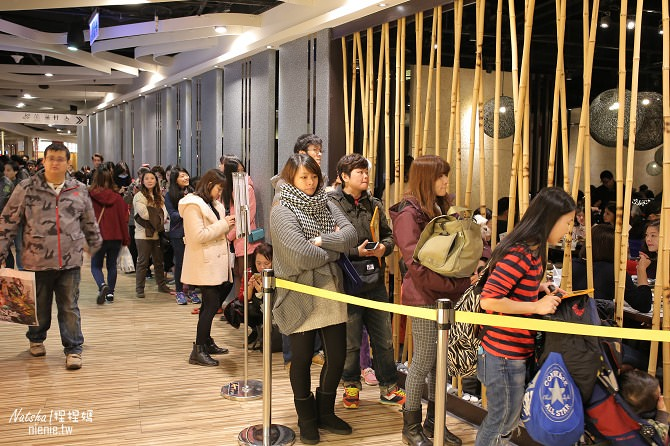 台北信義。捷運市府站美食│布丁狗餐廳POMPOMPURIN Cafe~台灣第一家布丁狗主題餐廳12