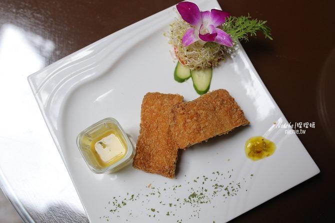 寵物友善餐廳│台南美食│赤崁璽樓~頂級時尚特色異國蔬食料理21