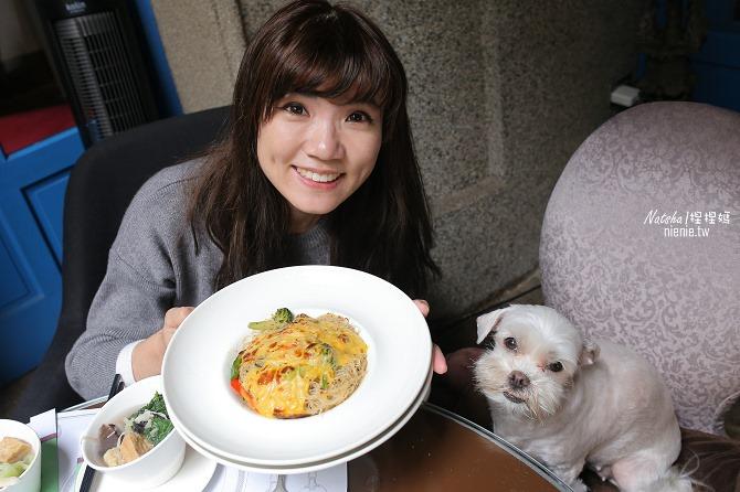 寵物友善餐廳│台南美食│赤崁璽樓~頂級時尚特色異國蔬食料理23