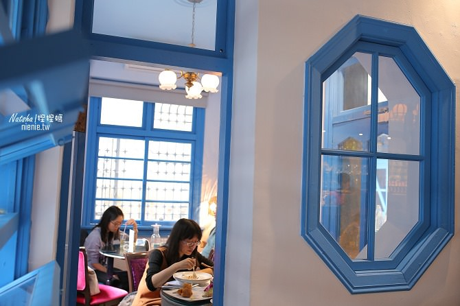 寵物友善餐廳│台南美食│赤崁璽樓~頂級時尚特色異國蔬食料理33
