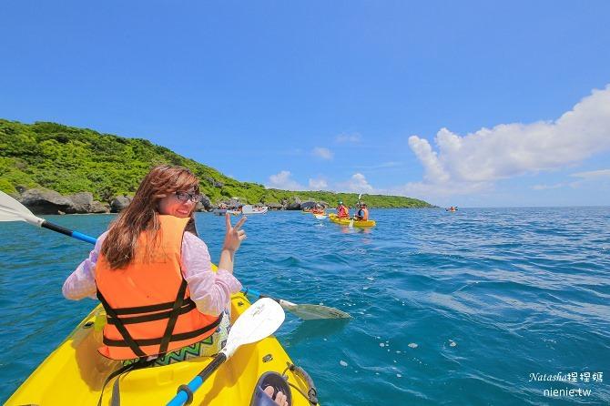 寵物旅遊│小琉球│和狗狗一起划獨木舟出海浮淺看海龜13