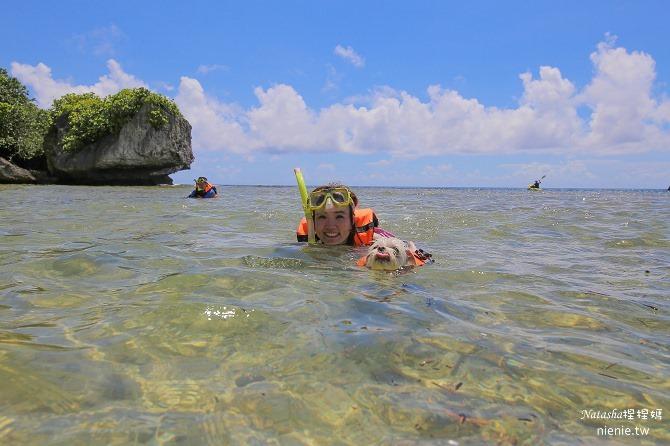 寵物旅遊│小琉球│和狗狗一起划獨木舟出海浮淺看海龜25