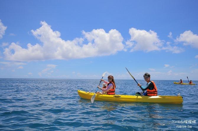 寵物旅遊│小琉球│和狗狗一起划獨木舟出海浮淺看海龜33