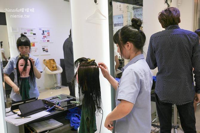 台中一中街美髮│YORK hair~學生最愛平價擁有俐落手法自然髮型免費剪瀏海髮廊推薦04
