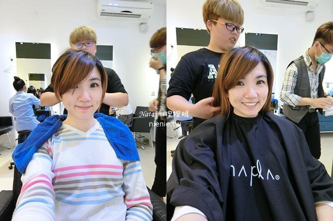 台中一中街美髮│YORK hair~學生最愛平價擁有俐落手法自然髮型免費剪瀏海髮廊推薦25