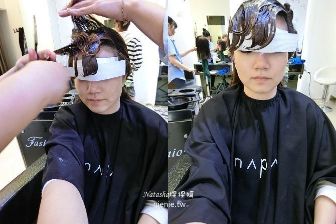 台中一中街美髮│YORK hair~學生最愛平價擁有俐落手法自然髮型免費剪瀏海髮廊推薦35
