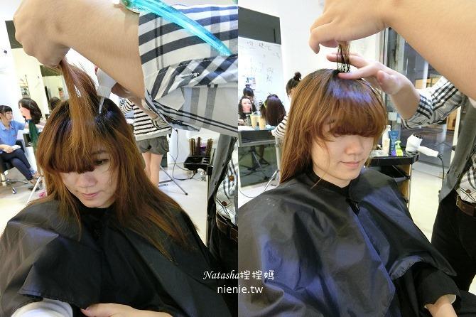 台中一中街美髮│YORK hair~學生最愛平價擁有俐落手法自然髮型免費剪瀏海髮廊推薦38