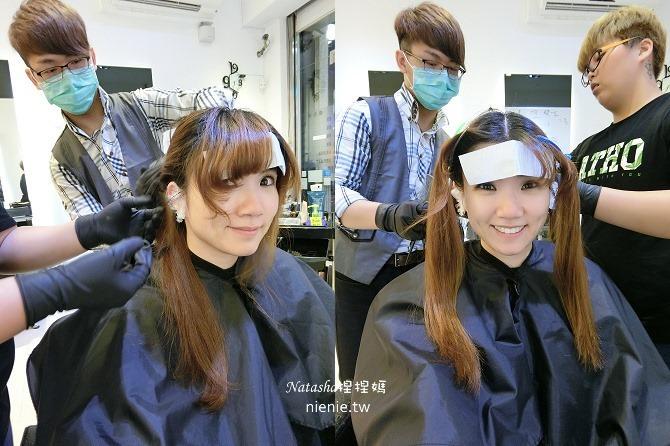 台中一中街美髮│YORK hair~學生最愛平價擁有俐落手法自然髮型免費剪瀏海髮廊推薦39