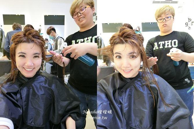 台中一中街美髮│YORK hair~學生最愛平價擁有俐落手法自然髮型免費剪瀏海髮廊推薦44