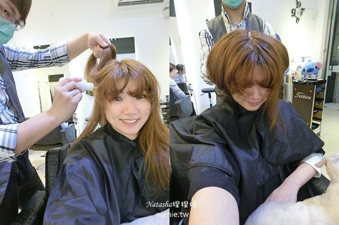 台中一中街美髮│YORK hair~學生最愛平價擁有俐落手法自然髮型免費剪瀏海髮廊推薦47