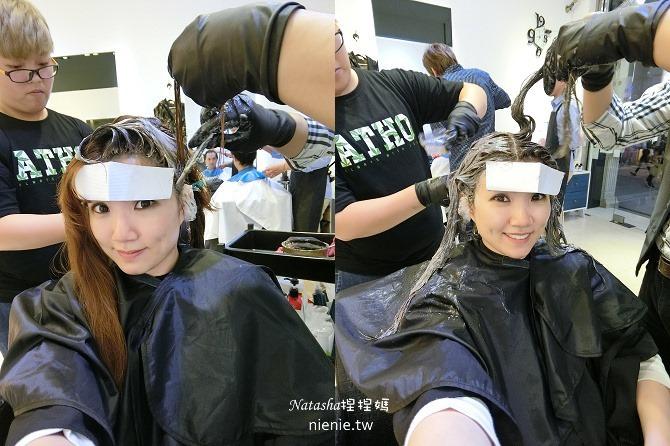 台中一中街美髮│YORK hair~學生最愛平價擁有俐落手法自然髮型免費剪瀏海髮廊推薦48