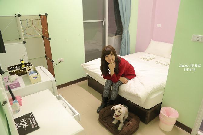 寵物友善民宿│台南中西區│18精品私人會館~入住享有免費桌遊零食飲料還有每房獨立洗衣機