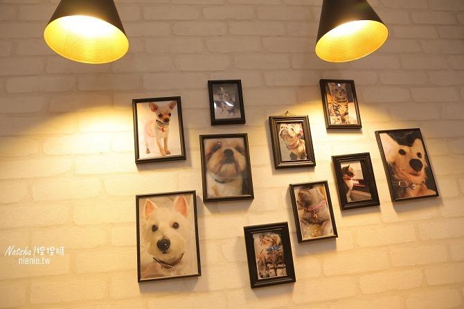 寵物餐廳│台南南區美食│Tnag項圈工廠寵物主題餐廳~提供寵物餐及客製化寵物真皮項圈07