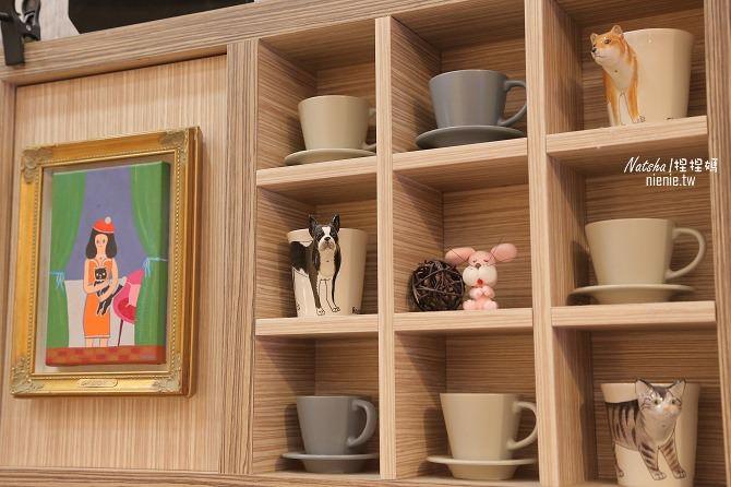 寵物餐廳│台南南區美食│Tnag項圈工廠寵物主題餐廳~提供寵物餐及客製化寵物真皮項圈08