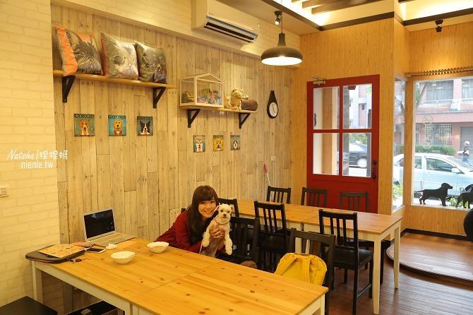 寵物餐廳│台南南區美食│Tnag項圈工廠寵物主題餐廳~提供寵物餐及客製化寵物真皮項圈10