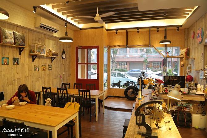 寵物餐廳│台南南區美食│Tnag項圈工廠寵物主題餐廳~提供寵物餐及客製化寵物真皮項圈11