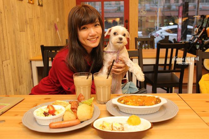 寵物餐廳│台南南區美食│Tnag項圈工廠寵物主題餐廳~提供寵物餐及客製化寵物真皮項圈29