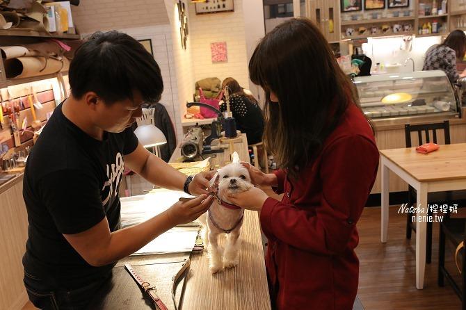 寵物餐廳│台南南區美食│Tnag項圈工廠寵物主題餐廳~提供寵物餐及客製化寵物真皮項圈46