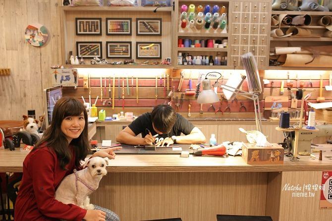 寵物餐廳│台南南區美食│Tnag項圈工廠寵物主題餐廳~提供寵物餐及客製化寵物真皮項圈61