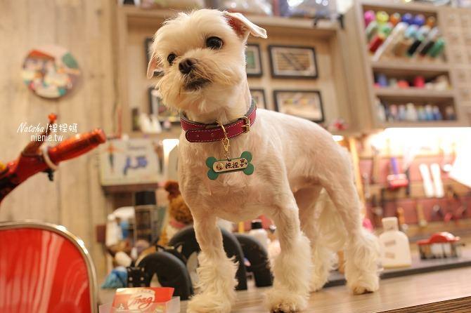 寵物餐廳│台南南區美食│Tnag項圈工廠寵物主題餐廳~提供寵物餐及客製化寵物真皮項圈79