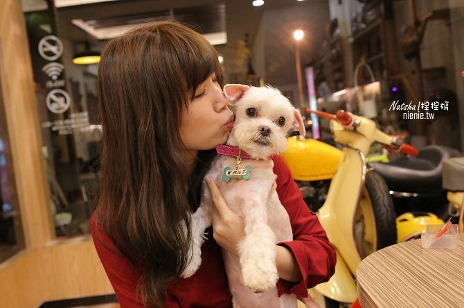 寵物餐廳│台南南區美食│Tnag項圈工廠寵物主題餐廳~提供寵物餐及客製化寵物真皮項圈80