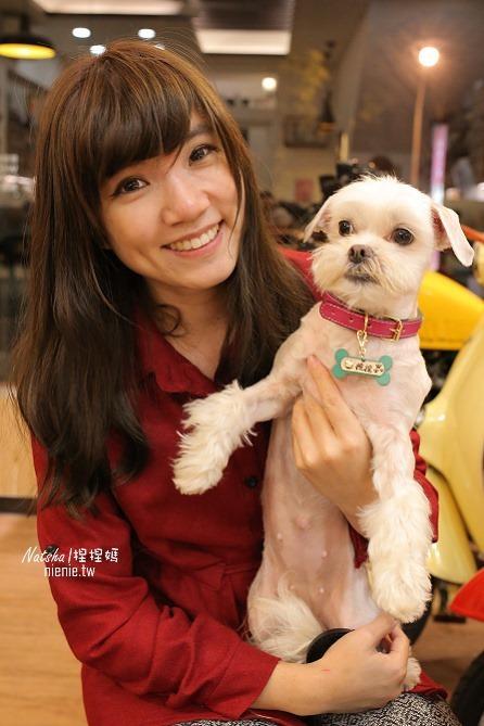 寵物餐廳│台南南區美食│Tnag項圈工廠寵物主題餐廳~提供寵物餐及客製化寵物真皮項圈87