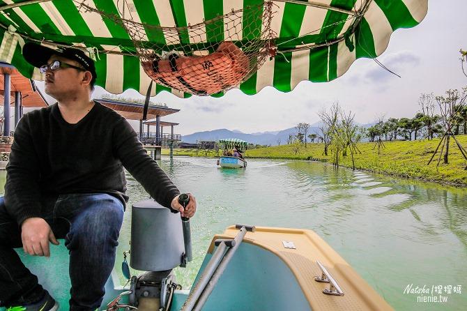 宜蘭冬山新景點│冬山河生態綠舟│寵物旅遊│親子旅遊│歷經19年規劃建置的蘭陽最美景點135