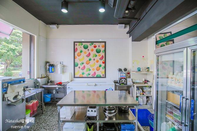 台中南區冰品│I'mTalato我是塔拉朵~全台最健康不添加乳化劑鮮奶油的台灣蔬果義式冰淇淋11