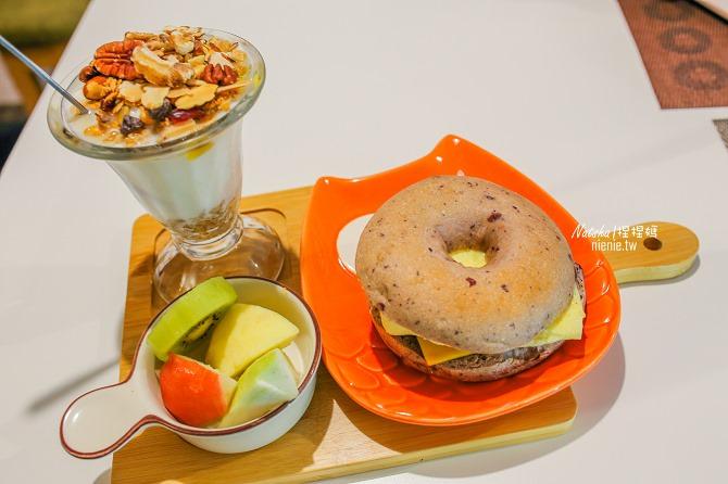 寵物友善餐廳│花蓮吉安美食│霍爾廚房~養生手作低鹽低油美味健康早午餐17