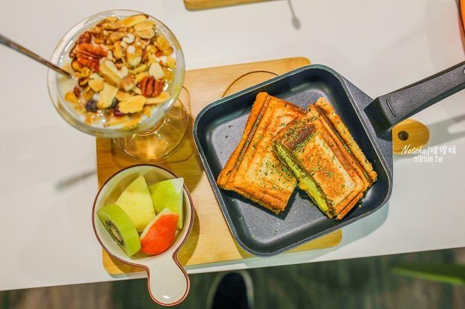 寵物友善餐廳│花蓮吉安美食│霍爾廚房~養生手作低鹽低油美味健康早午餐20