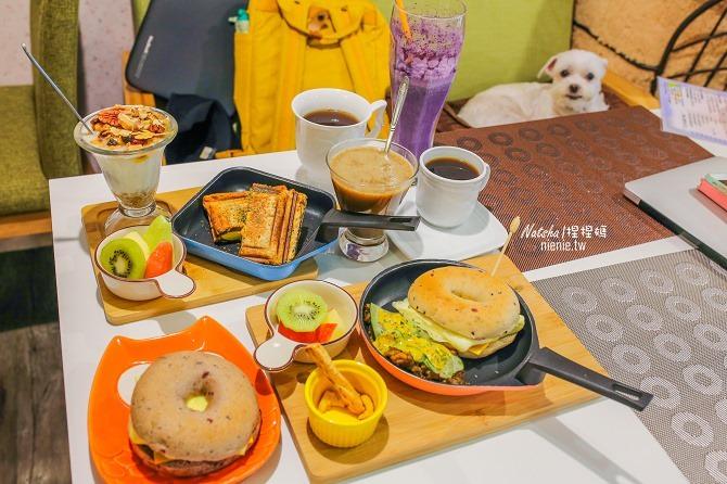 寵物友善餐廳│花蓮吉安美食│霍爾廚房~養生手作低鹽低油美味健康早午餐32
