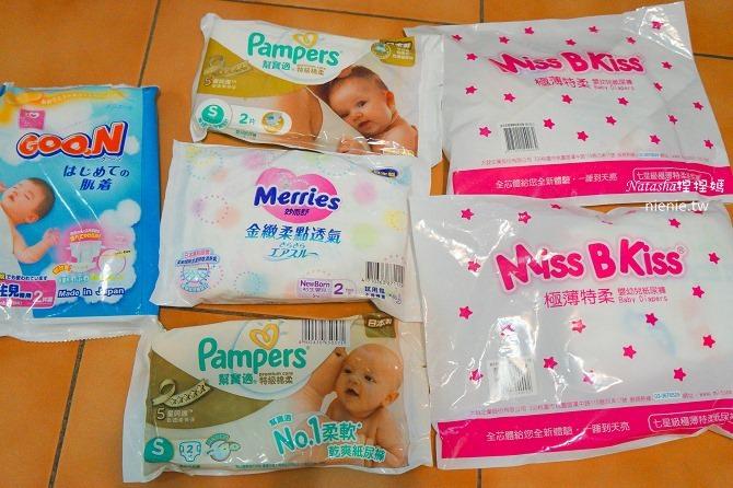 待產包準備及新生兒用品推薦│讀完這篇不讓你花冤旺錢。只買寶寶必需品05